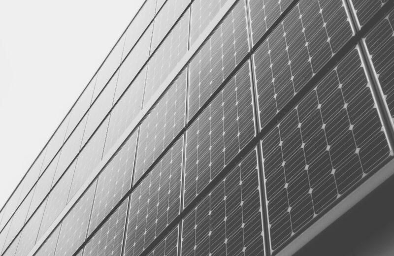 ¿Debo invertir en paneles solares, o estaría en riesgo mi capital?