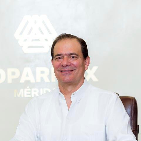Salvaguardar empleos prioridad: Fernando Ponce, nuevo dirigente del CCE de Yucatán