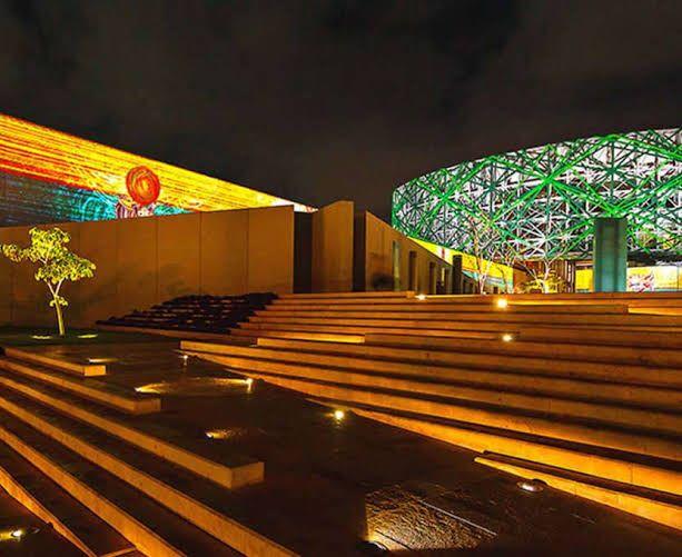 Reabren en octubre Museo del Mundo Maya