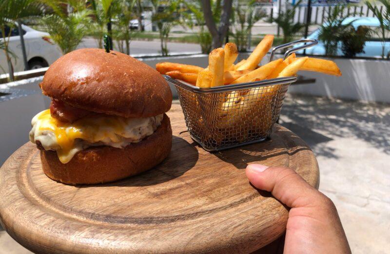 Burguer Fest en Dirty Grill, hamburguesas gratis sin trucos
