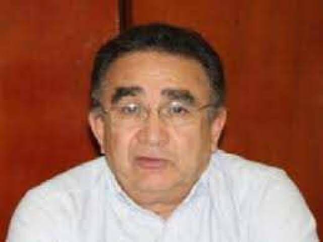 Falleció el Dr. Alberto Quintal Palomo, destacado economista yucateco