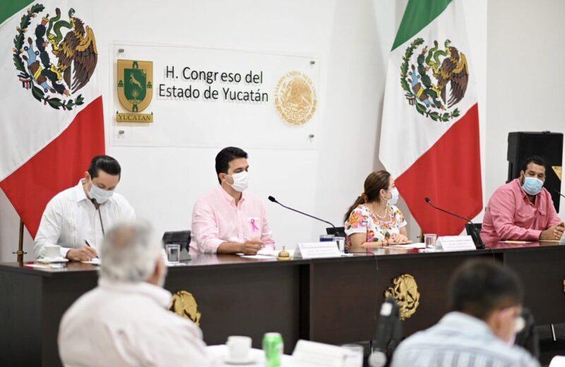 Congreso elegirá nuevos miembros del Consejo Consultivo del INAIP