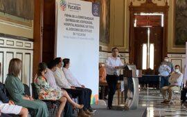 Gobierno evita pagos de más de 2,300 mdp por hospital de Ticul y Museo del Mundo Maya