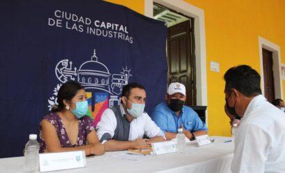 """Umaneses se benefician con el programa """"Miércoles Ciudadano"""""""